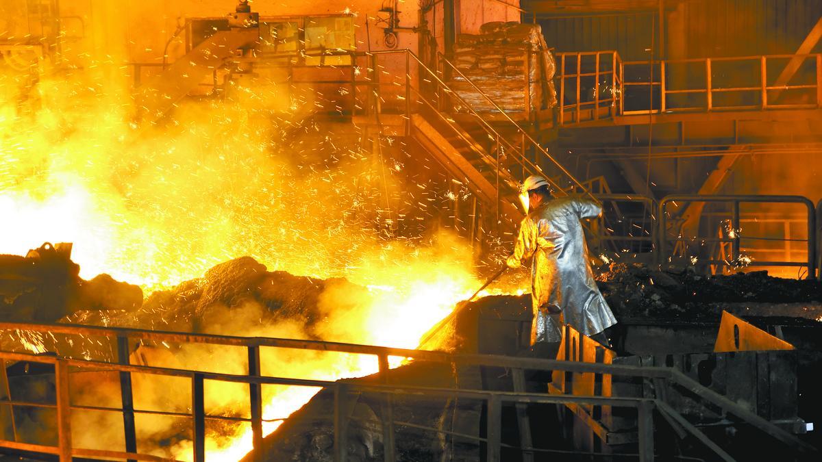 Birmingham Experts Sound Off On What Trump S Steel Tariffs