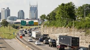 Ranked: Davidson County neighborhoods with the most downtown commuters