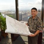 Jose Bustamante on rebuilding Kalaeloa