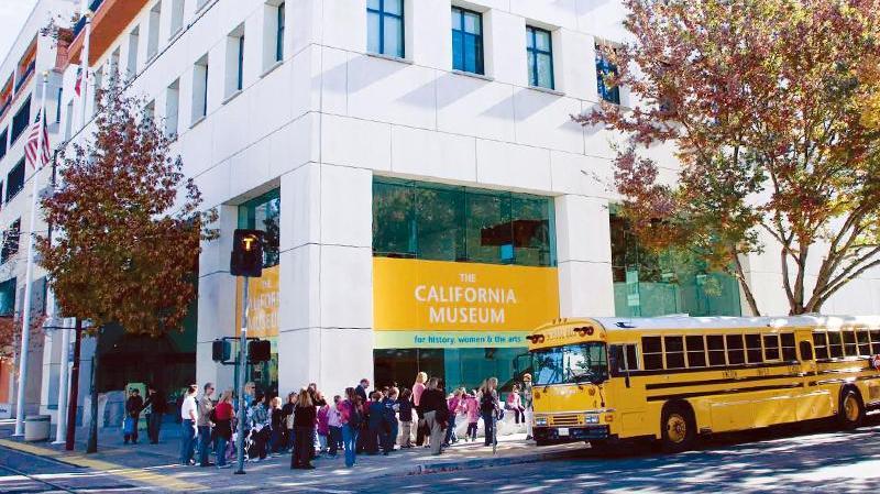 Sacramento Area Museums   Imagine. Explore. Discover ...