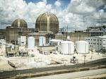 Feds give nuclear power project