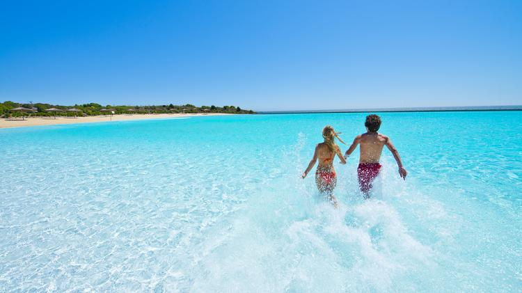 Dallas developer Kent Donahue wants to install clear blue lagoon ...