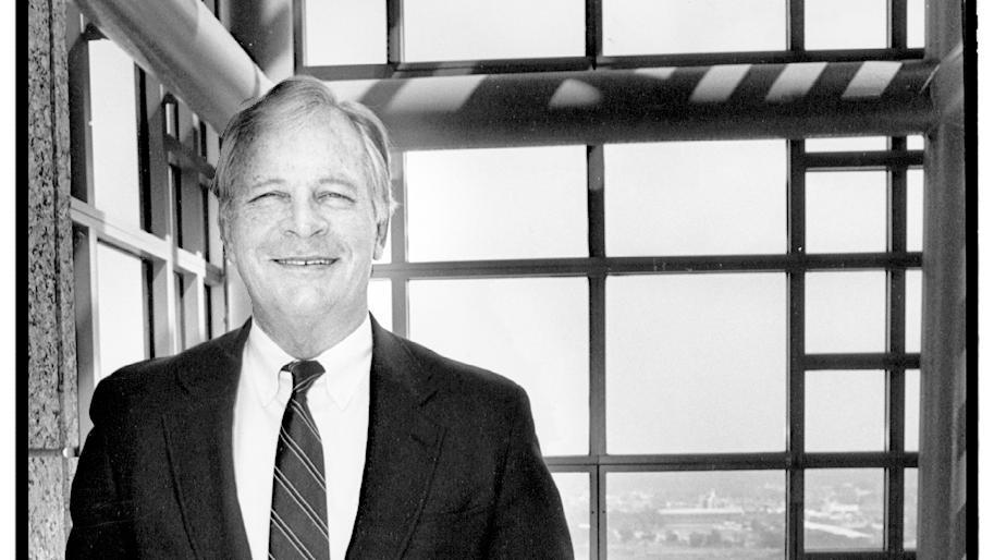 Humana to honor co-founder David Jones Sr. with three community projects