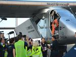 Solar Impulse aircraft set to take off from Hawaii in April