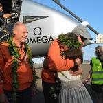 Solar Impulse 2 landing in Hawaii highlights state's renewable energy goals: Slideshow