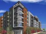 Hunt Midwest plans $39M mixed-use project in suburban Kansas City