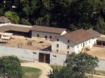 Sutter's Fort closing for month-long renovation work