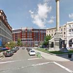 Troy City Council candidate calls for new Monument Square bids