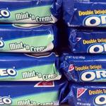 Oreo maker launches new snack brand as merger speculation heats up