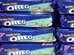 Mondelez president of North American business exits the company