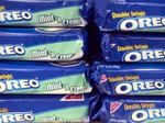 'C' is for cookie, and also chocolate: Mondelez bids to buy Hershey