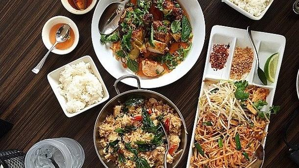 Songkran Thai Kitchen opens new location in the Sugar Land Town ...