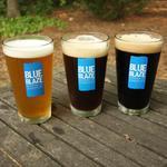 Craft brewery blazes into west Charlotte