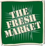 The Fresh Market sign goes up at Winter Springs retail center