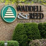On the Money: Incoming Waddell CEO has plenty to sort out