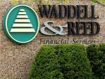 Report: Waddell & Reed president to retire