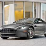 Up to 10 sites competing for Aston Martin plant