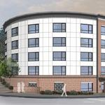 Developers of Raleigh hotel prep for next Hillsborough St. project: Studio 1912