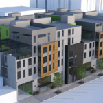 Berkeley's most active development consultant pitches new housing project