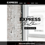 Express promotes from within for new CFO