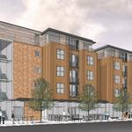 Greenleaf ready to start Buffalo State housing project