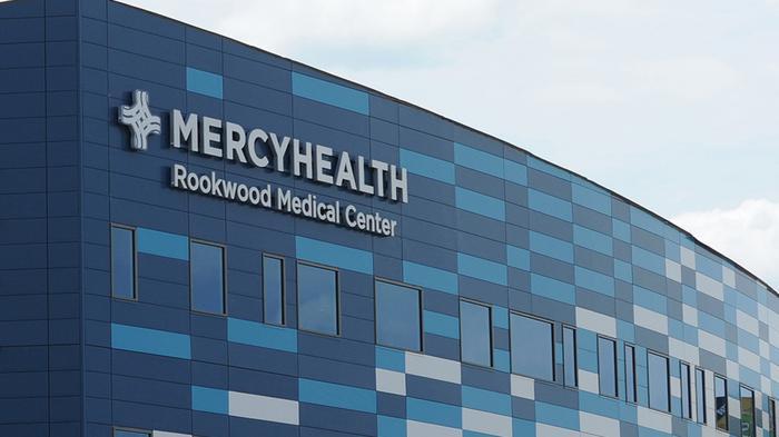 Bon Secours merging with Ohio's Mercy Health