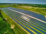 Plans rise for Independence solar farm