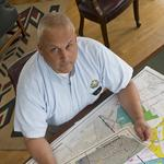 <strong>Evans</strong> Landscaping owner enters plea in federal fraud case