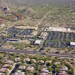 Target-Safeway-Starbucks center in Scottsdale sells for $54M cash