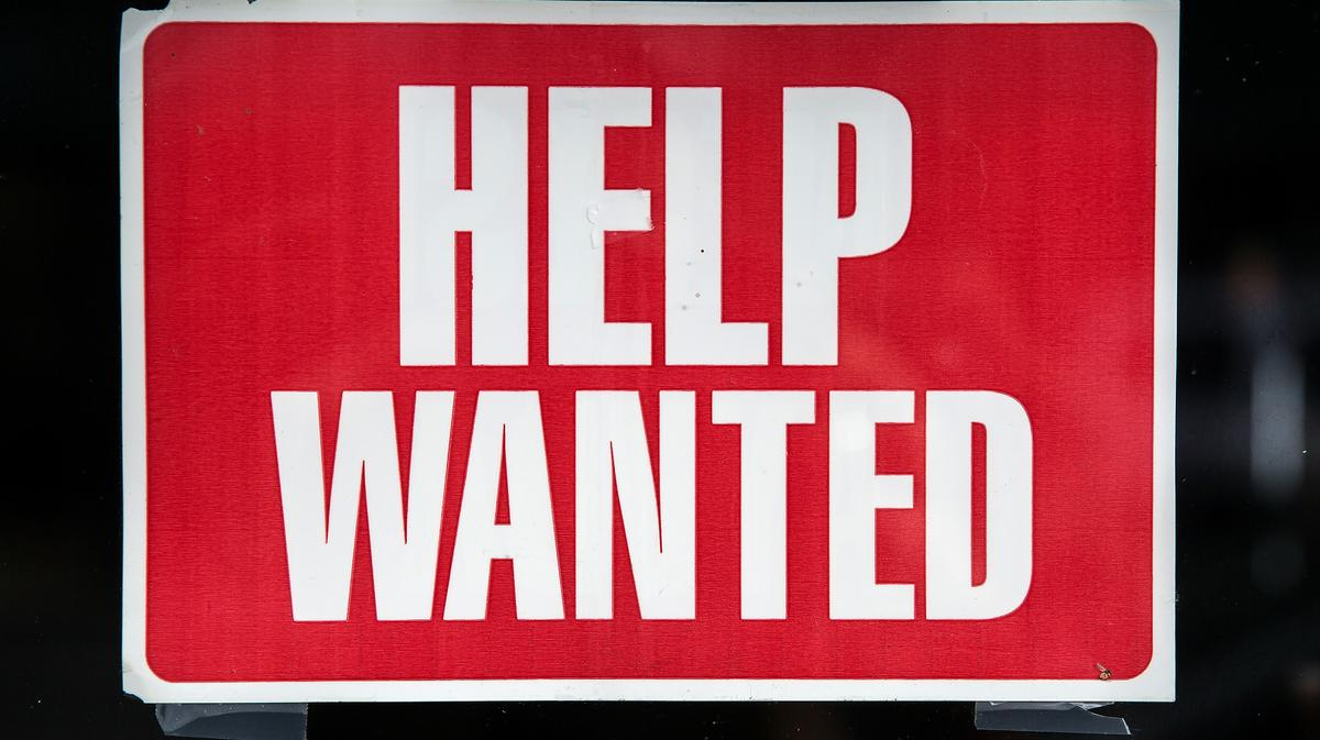 Minnesota unemployment rate creeps up in February; here's who's hiring and firing