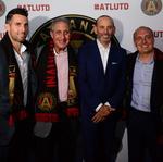 Atlanta United President Darren Eales wins MLS Executive of the Year award