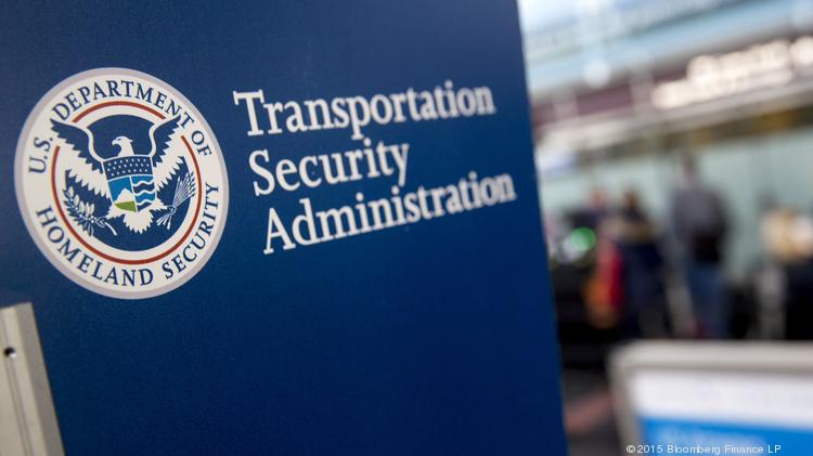 The General Services Administration has awarded a headquarters lease shifting the Transportation Security Administration from Pentagon City to Springfield.
