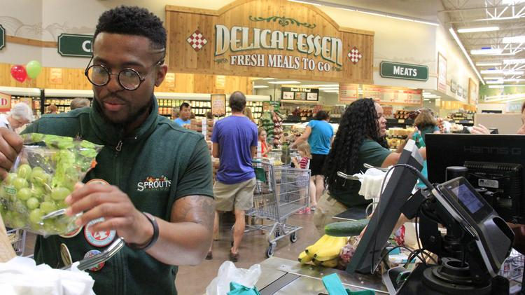 Sprouts Farmers Market announces East Memphis opening