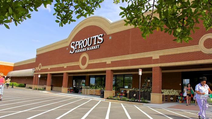 East Memphis Sprouts to open soon