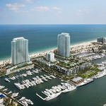 Inside look: Bahia Mar's massive expansion plan in Fort Lauderdale