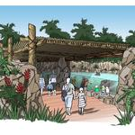EXCLUSIVE: Cincinnati Zoo set to open its 'most complicated project'