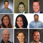 Aloha United Way's 8 new board members include Hawaiian Telcom CEO, HEI chairman