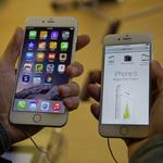 The price to keep Google's search bar on the iPhone? $1 billion, with a