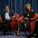 Mark and <strong>Debbie</strong> Attanasio give inside look at owning the Milwaukee Brewers: Slideshow