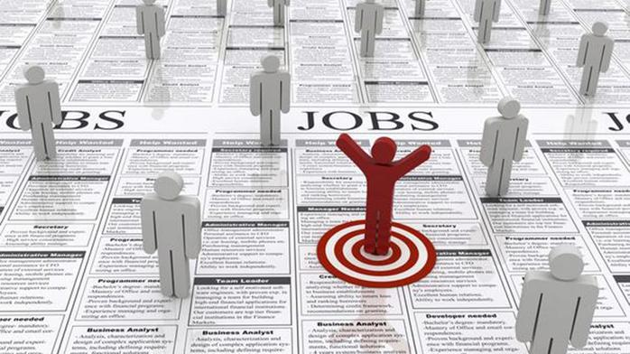 Unemployment in Austin area drops to 2.6 percent