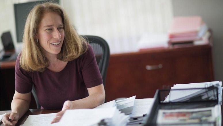 Labor attorney Shannon Liss-Riordan launches run for U S