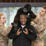 Zoological Society of Milwaukee / Kohl's Wild Theater 'The Congo Code'