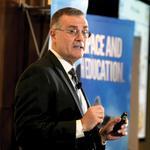 Dayton-area technology company hires high-profile executive