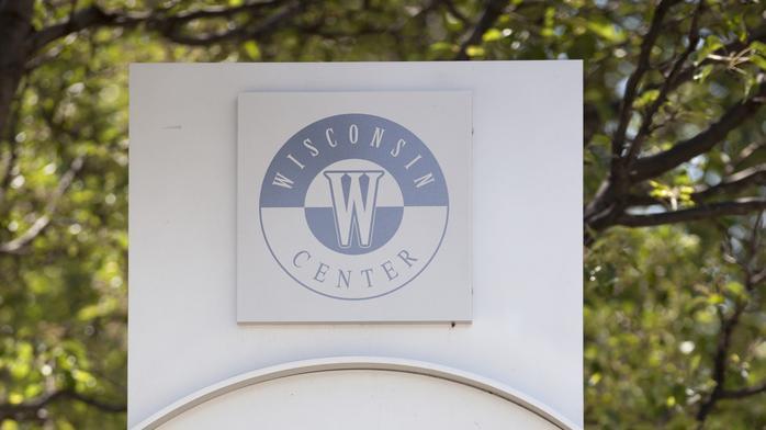 CVC exec is finalist to run owner of Milwaukee Bucks' new arena