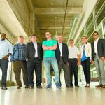 Bham startups hunt for corporate business