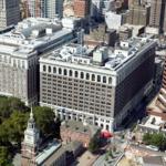 Lots of investor interest in Public Ledger office building