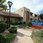 Gilbert, Glendale, Phoenix apartments sold for $17.6M