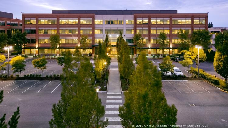 microsoft office in redmond. Shorenstein Properties Paid $185 Million For The Office Portion Of Redmond Town Center Five Years Ago Microsoft In