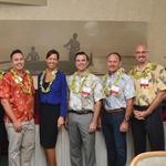 Panelists focus on Windward Oahu