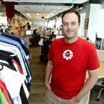 CustomInk's Hollywood deal is a $100M East Coast-West Coast mashup